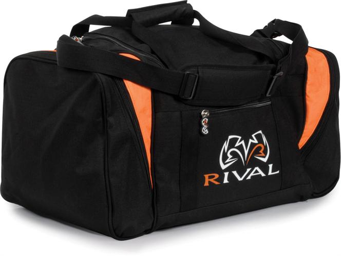 Rival Rival Champ Gym Bag